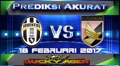 Master Agen Taruhan Bola Prediksi Akurat Juventus VS Palermo 18 Februari