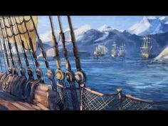 Free Technology for Teachers: An Interactive Video Series About the Search for the Northwest Passage