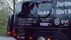 بمب گذاری و انفجار به لیگ قهرمانان رسید  گزارش تصویری