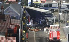 Berlin attack suspect killed in Italy shootout - https://www.hagmannreport.com/from-the-wires/international/berlin-attack-suspect-killed-in-italy-shootout/
