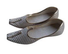 Buy SL-SAMAR stylish mojaris for men's (SLF176)