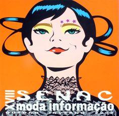 Senac Moda Informação - Inverno 2002