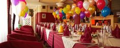 Sidh caterers provides the catering for birthday party as per your needs and expectation.