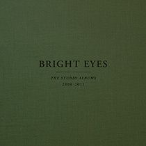 Bright Eyes The Studio Albums 2000-2011 VINYL Box Set
