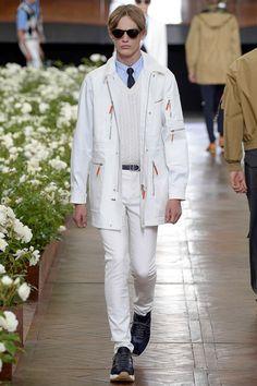 Dior Homme, Look #29