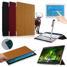 "BASEUS Magnet Smart Leather Case Cover for Samsung Galaxy Tab S 10.5"" SM-T800 in Informatique, réseaux, iPad, tablettes: accessoires, Etuis, housses, coques | eBay"