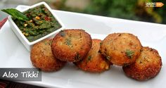 #AlooTikki, typically served at road-side tracks from stalls is one of the most popular snack dishes in Lucknow and all over India. Within the street food of Uttar Pradesh, aloo tikki is a mouth-watering delicacy. This North Indian snack is made of boiled potatoes and various spices served hot along with sauce. Galauti kebab the royal cuisines of Lucknow is a kind of road side food which is also one of the most famous food in streets of Lucknow.