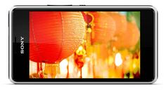 Sony Xperia E1 - reinventarea seriei de telefoane Walkman | Telefoane cu Android