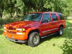 Post Picks of Your Tahoe/Yukon - Page 3 - Tahoe Forum - Chevy Tahoe Forum Chevy Tahoe Z71, Chevrolet, Trucks, Cars, Autos, Truck, Car, Automobile