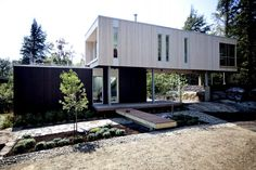 pierre thibault écho house