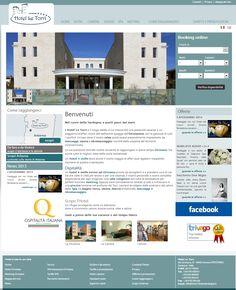 Nel cuore della Sardegna l'Hotel le Torri a 4 stelle comprende centro benessere, sala meeting e piscina. http://www.letorrihotelsardegna.it/