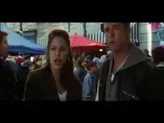 #Funny #Movie #Bloopers From Mr & Mrs Smith Starring #BradPitt And #AngelinaJolie