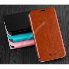 Funda elegante diseño Mofi para Huawei Y300 - Ofrece una buena protección a su nuevo smartphone con esta funda elegante diseño Mofi para Huawei Y300 y al mismo tiempo le da un estilo bonito con esta funda de diseño.