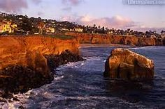 Sunset Cliffs San Diego Photos - Bing Images
