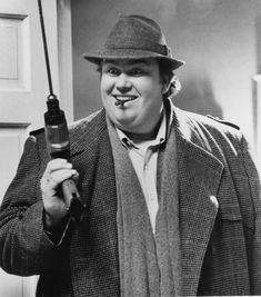 Uncle Buck......funny movie