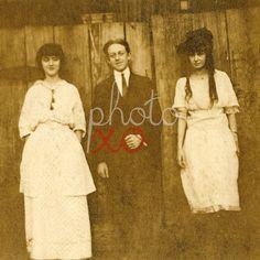 Cool Kids, 1914