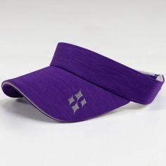 JoFit Ladies Jo Tennis Visors - Purple Mist
