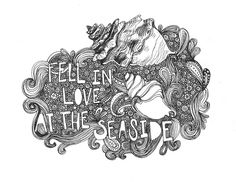 ImageFind images and videos about the kooks on We Heart It - the app to get lost in what you love. Pretty Songs, Drops In The Ocean, The Kooks, Lyric Art, Sweet Quotes, Beach Pictures, Tropical Fish, Beach Bum, Music Is Life