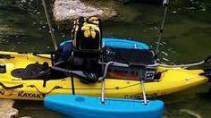 Image result for kayak trolling motor