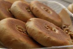 omg korean walnut bread