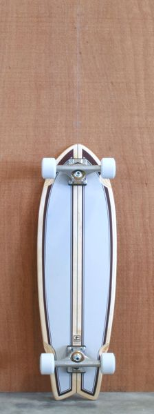 One of the longboards I'm considering.