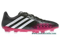 reputable site 9146d 185ce Adidas Chaussures Homme Predator