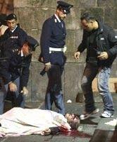 La Mafia  e`anche in tua citta       *       Die Mafia ist auch in deiner Stadt  : Camorra - Gesetz des Verbrechens