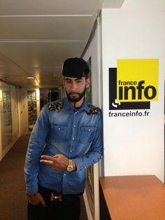 Twitter / lafouine78 : À France info en mode promo ... #franceinfo
