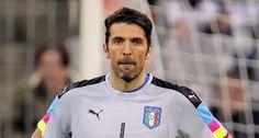"Buffon: ""A 40 farò il ct, ma non degli azzurri"" http://gianluigibuffon.forumo.de/post72817.html#p72817"