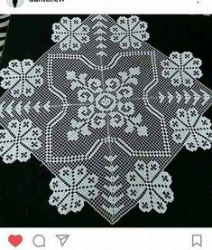 This Pin was discovered by HUZ Crochet Bracelet Pattern, Free Crochet Doily Patterns, Crochet Mat, Wire Crochet, Crochet Borders, Crochet Squares, Thread Crochet, Crochet Doilies, Crochet Flowers