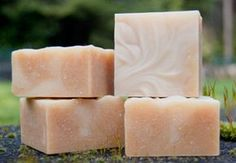 Homemade Shampoo Bar Recipe at Soap Making Essentials.