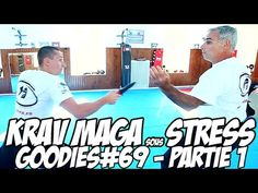 Electric knife against Krav Maga ! Israeli Krav Maga, Self Defense Martial Arts, Street Fights, Judo, Kung Fu, Videos, Electric Knife, Goodies, Stress