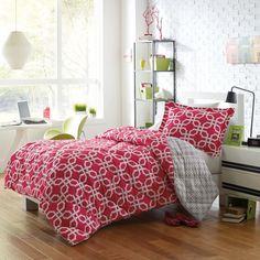 3M® Micro Splendor Quinn Reversible Comforter Set - Bed Bath & Beyond