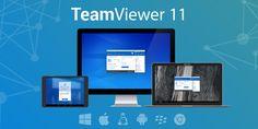 TeamViewer 11 Julio 2016 Full Crack [MEGA] ~ Biblioteca Informática Virtual