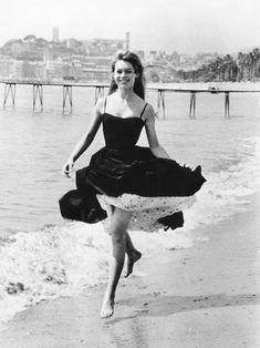 ブリジット・バルドー(Brigitte Bardot)