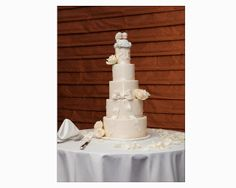 Jill Erwich Photography - South Florida Photographer: Best of 2013: Wedding Cakes