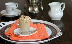 CREMA DI CAFFè SENZA COTTURA | caffè freddo cremoso come al bar