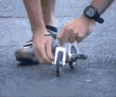 Tiny Bike