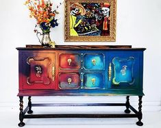 Trendy Painting Wood Furniture Without Sanding Dining Rooms Design Furniture, Paint Furniture, Unique Furniture, Furniture Projects, Rustic Furniture, Furniture Decor, Chair Design, Furniture Removal, Furniture Stores