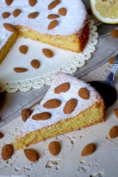 Sans Gluten, Gluten Free, Keto Cake, Pastry Art, Baking And Pastry, Biscotti, Something Sweet, Light Recipes, Food Inspiration