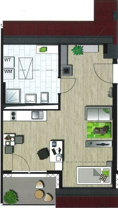 studentenwohnungen dachgeschosswohnung grundriss html