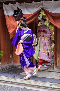 Geisha | K.W.C. PhotoBlog