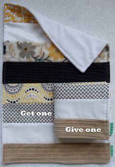 Baby Sensory Security Blanket Lovey - Purdue University Boilermakers - Get One, Give One to babies in Kenya, Africa, $30.00