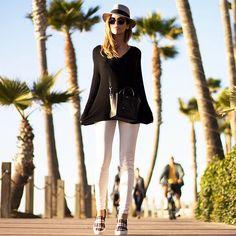LA beautiful clothes and Fashion