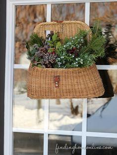 Creel-Basket-Decorating