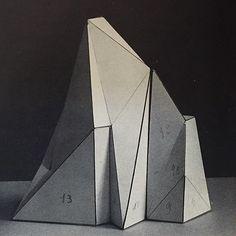 #sollewitt 1989, model for complex form. rg @micahlexier