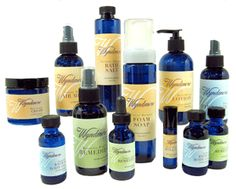 Wyndmere Naturals Aromatherapy Wyndmere Naturals, Inc. 11572 K-Tel Drive Minnetonka, Minnesota 55343 USA 800-207-8538 or contact us by e-mail www.support@wyndmerenaturals.com