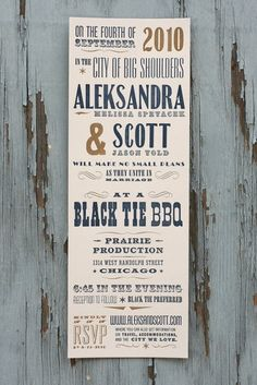 Good Victorian era style poster but much more minimalistic. #design #typography #poster