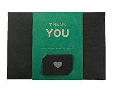 De Pana Giftbox 'Thank You' bevat chocolade gemaakt van veganistische, biologische ingrediënten zonder toegevoegde suikers. 4 heerlijke smaken!