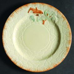 Keele Street Pottery 1925, KSY1 at Replacements, Ltd